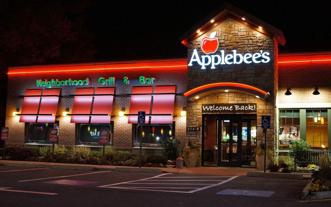Applebee's Menu – Vegan and Vegetarian Options