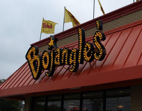 Bojangles' Menu – Vegan Options