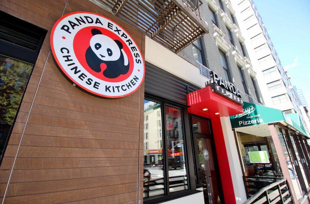 Panda Express Menu – Vegan Options