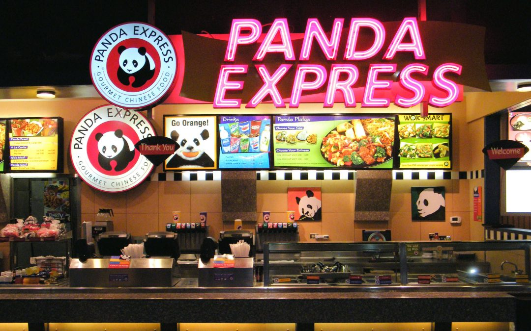 Panda Express Menu – Vegetarian Options