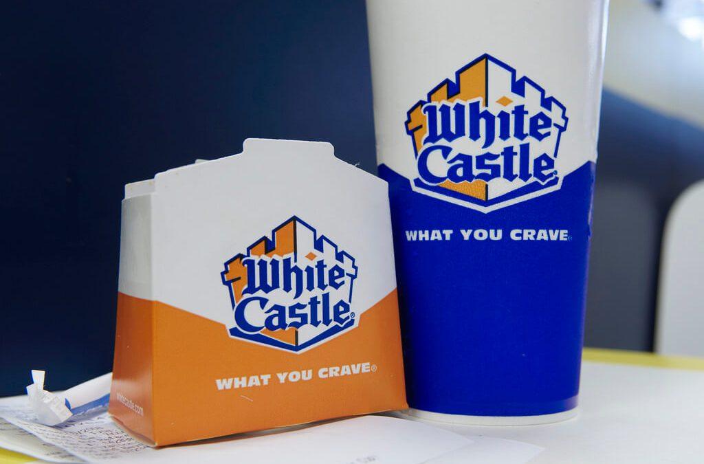 White Castle Menu – Vegetarian Options
