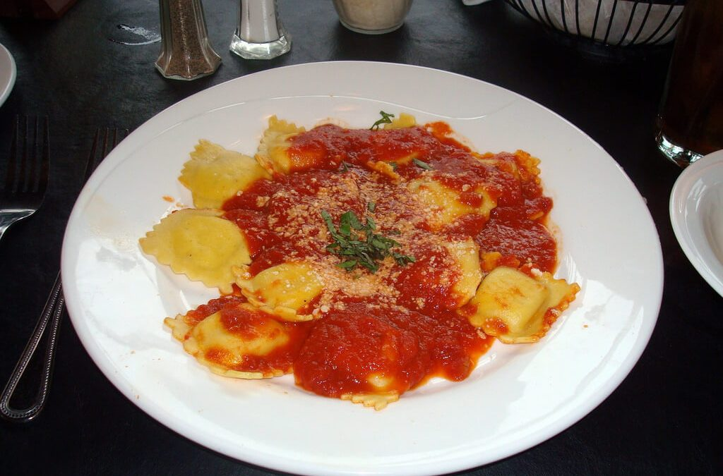 Italian Restaurant Near Me: Biaggi's Vegetarian Menu Options