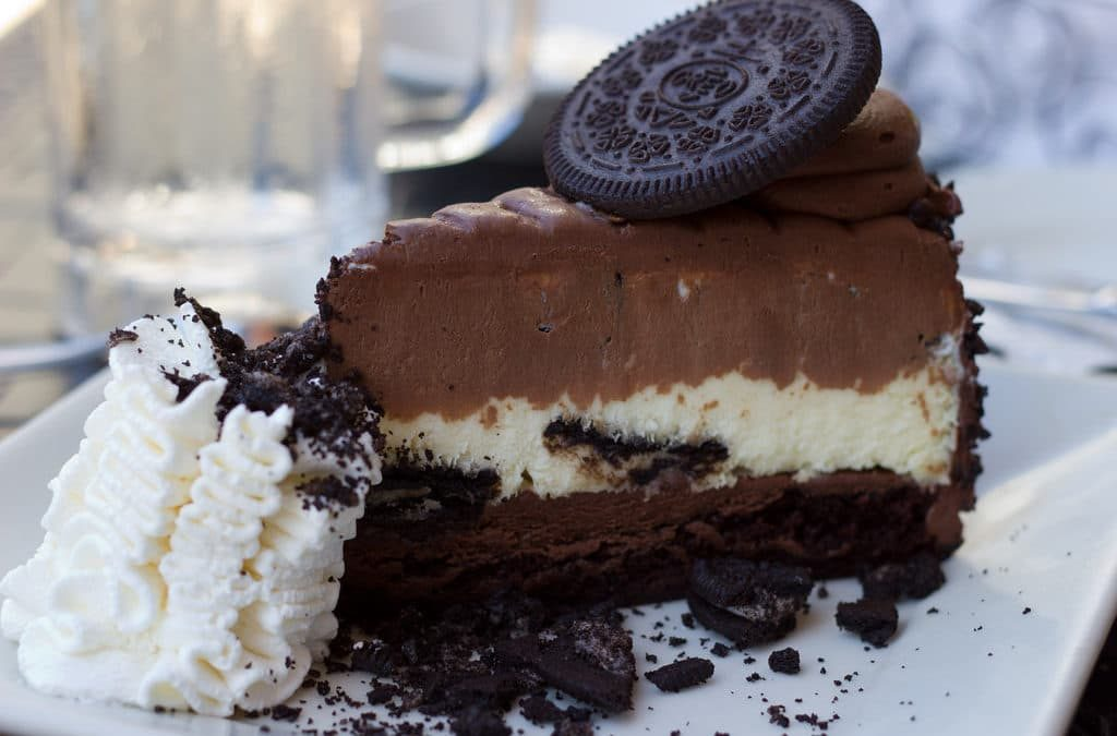 Which Cheesecake Factory Cheesecakes Contain Gelatin? (Kosher, Halal